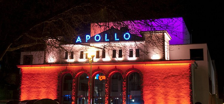Apollo-Theater Siegen